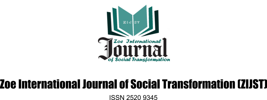 Zoe Educational Consultancy | Journals for Higher Education